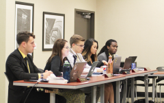 SGA will hold special election to fill open Student Senate positions