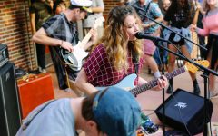 Local music moves online with livestreams