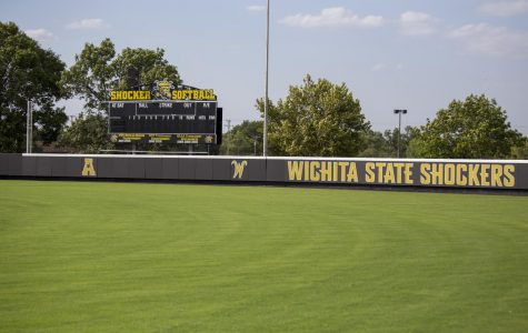 Wilkins Stadium upgrades nearing completion