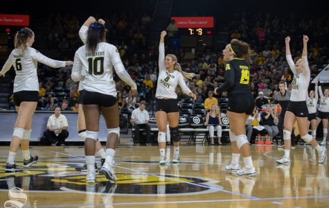 PHOTOS: Shockers win home opener against Tulane