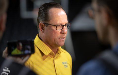 Wichita State lands four-star guard Tyson Etienne