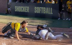 PHOTOS: Softball falls short to Oklahoma State