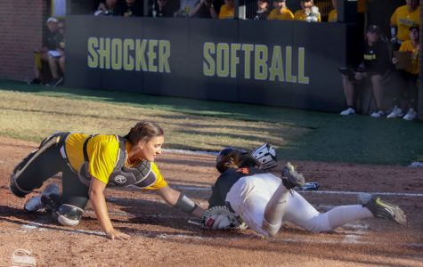 WSU Coach Bredbenner: softball is 'moving in the right direction'