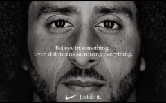 Students weigh in on Nike's Colin Kaepernick 'Just Do It' advertisement
