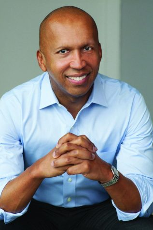No. 1 New York Times bestselling author Bryan Stevenson to speak at convocation