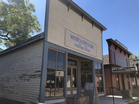 History comes to life at Old Cowtown Museum