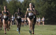Women's cross country ranked No. 7 in the Midwest