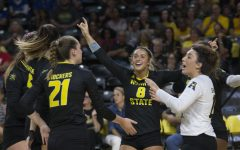 PHOTOS: Shockers take down Tigers