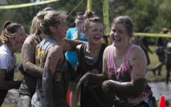PHOTOS: Student Activities Council hosts annual mud volleyball