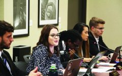 Student Government allocates $5,000 for livestreaming cameras