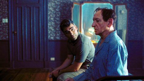Robinson: 'Operation Finale' a dark victory for film
