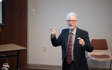 Final WSU engineering dean candidate wants to execute, envision, and excite
