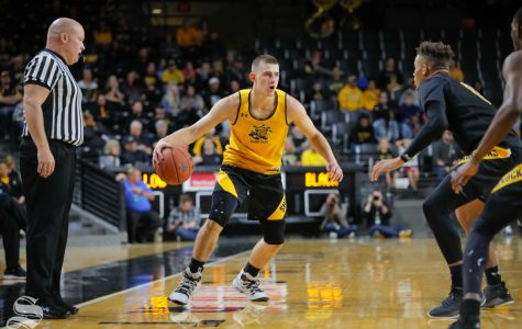 Men's and women's basketball set date for Black and Yellow Scrimmage