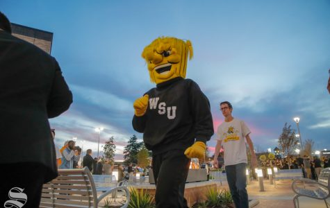 Wichita State's WuShock is one of a kind