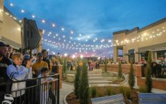 Wichita State to host 2nd annual Braburn Square pep rally