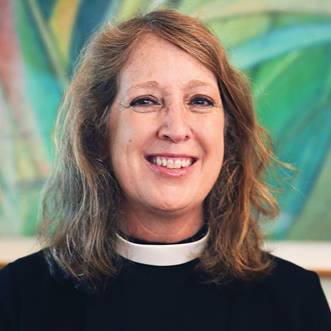 Former WSU campus ministry director elected first woman Episcopal bishop of Kansas