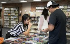 Halloween ComicFest: Graphic novels, cosplay, and spookiness