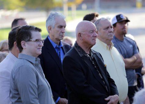 Wichita State memorializes plane crash that left 31 dead