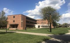 Intoxicated student with firearm apprehended on campus last week