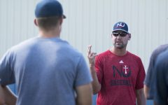 Wichita State expected to name Mike Pelfrey as next pitching coach