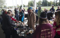 PHOTOS: Empty Bowls Chili Cook-Off fights against hunger