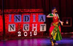 PHOTOS: ISA hosts India Night