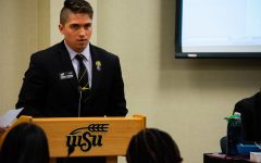 SGA: 100 veterans did not receive GI Bill benefits after Wichita State failed to process paperwork