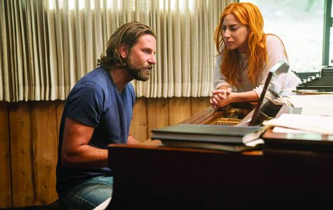 'A Star Is Born' debuts as genuine and gripping