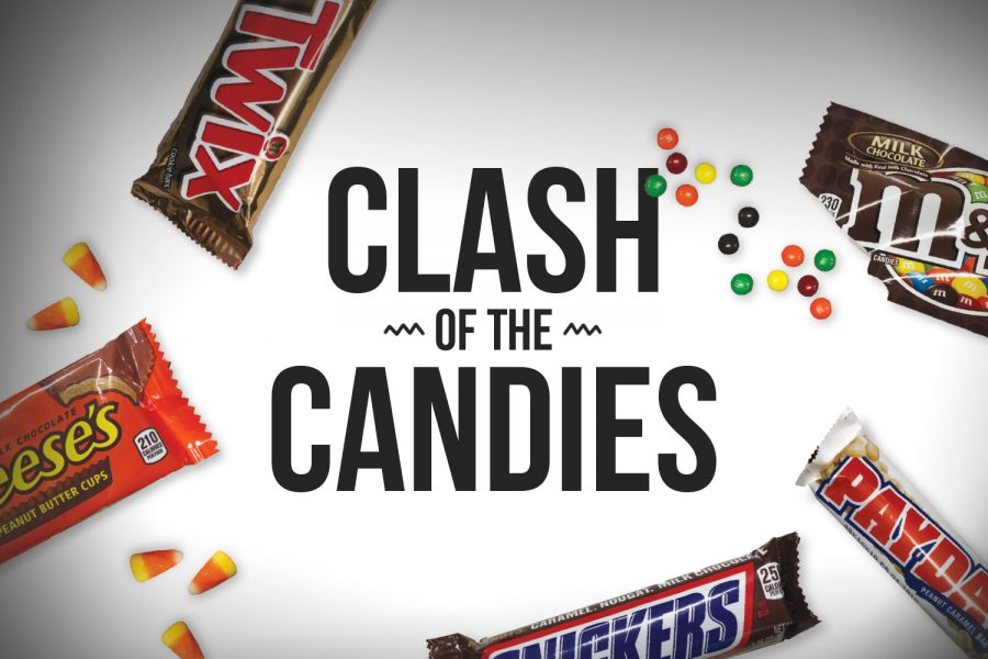 clash of the candies