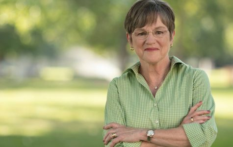 Laura Kelly bolstered by moderates