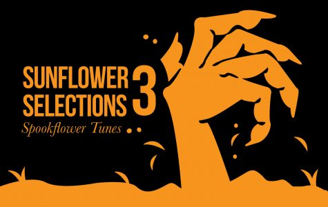 Sunflower Selections 3: Spookflower Tunes