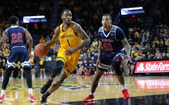 How Wichita State held off Providence