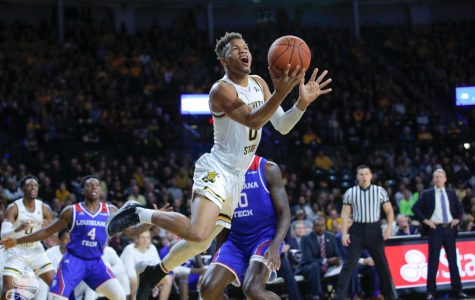 Why Wichita State will place better than eighth in the conference