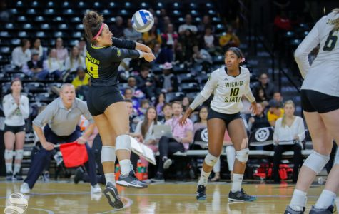 PHOTOS: Cougars scratch Shockers, 3-1