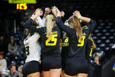 Shockers face nationally-known talent in upcoming volleyball season