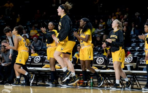 PHOTOS: Shockers still perfect