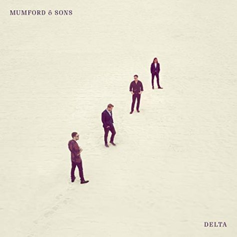 Mumford & Sons' 'Delta' pleasant but underwhelming