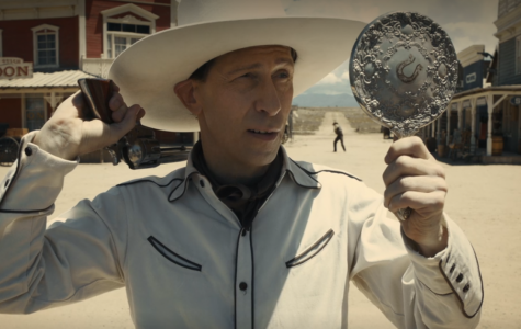'The Ballad of Buster Scruggs' delights in blurring boundaries
