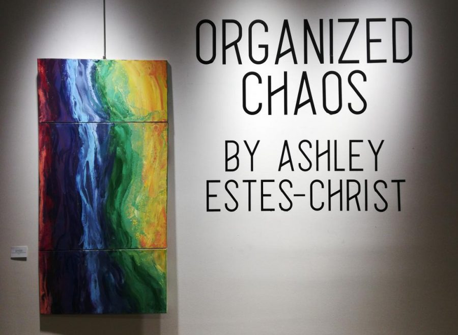 %22Organized+Chaos%22+by+Estes-Christ+is+showing+at+the+Cadman+Art+Gallery+in+the+Rhatigan+Student+Center+until+Dec.+14.+
