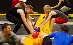 PHOTOS: DodgeBall Tournament for Victory in the Valley