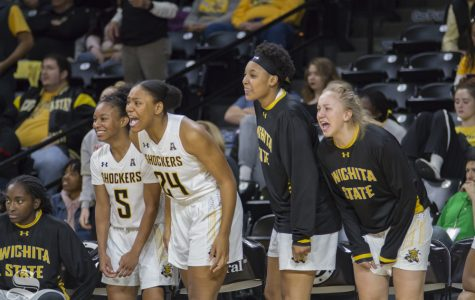 PHOTOS: Shockers beat LA Tech
