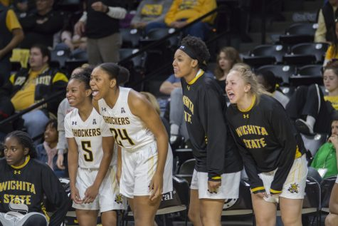 PHOTOS: Shockers fall to 5-3
