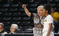 Shocker women look to avenge 81-point loss when UConn comes to town