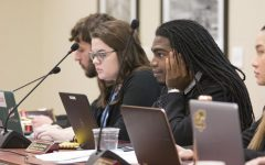 Student Senate fails to meet quorum, tables fee reform bill