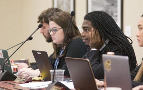 Student Senate fails to meet quorum, tables fee reform bill