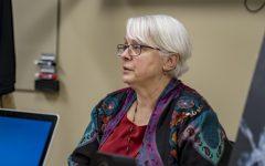 Kansas historian revisits feminist music festival