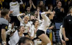 PHOTOS: Shockers outlast Tulsa