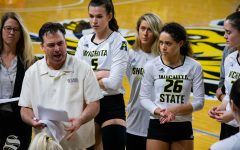 PHOTOS: Wichita State falls to North Texas