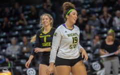 Sophomore libero earns conference honors