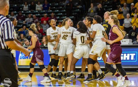 Women's basketball releases full non-conference schedule